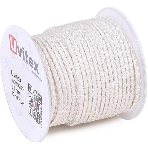 ∅3.0 - М2016 - Шелковый плетеный шнур | Цвет 01
