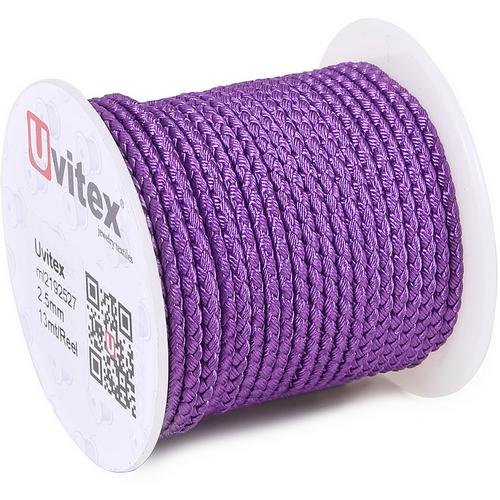 ∅2.0 - М2016 - Шелковый плетеный шнур | Цвет 27