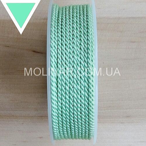 Шелковый шнур GRIFF - ∅2.0 | Мята